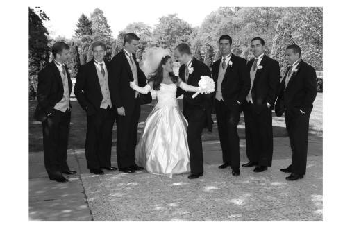 bridegroomgroomsmen