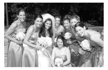 brides-maids